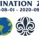 Destination 2020 - Inställt
