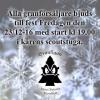 Granligan: Fest den 23/12