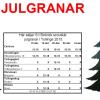 Granligan: Anmäll dig till årets Julgransförsäljning 2015